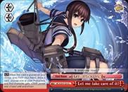 Let me take care of it! - KC/S25-E125 - CC