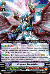 Dragonic Vanquisher - G-BT02/S03EN - SP on Channel Fireball