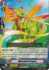 Wheelwind Dragon - G-BT02/095EN - C