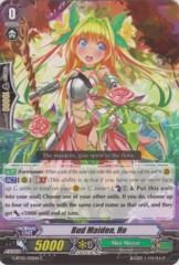 Bud Maiden, Ho - G-BT02/100EN - C on Channel Fireball