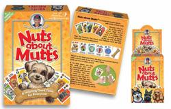 Grandpa Becks Nuts About Mutts