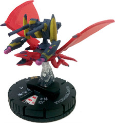 XY-Dragon Cannon (017)