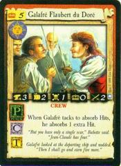 Galafre Flaubert du Dore