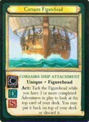 Corsairs Figurehead