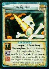 Ivory Spyglass