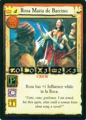 Rosa Maria de Barcino