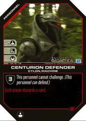 Centurion Defender