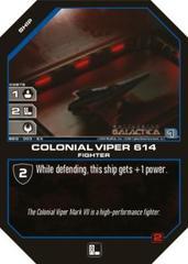Colonial Viper 614