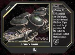 Agro Ship