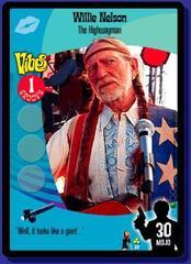 Willie Nelson The Highwayman