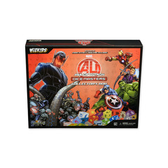 Age of Ultron Collector's Box