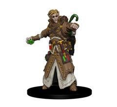 Damiel, Iconic Alchemist