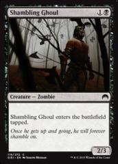 Shambling Ghoul - Foil