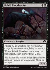 Rabid Bloodsucker - Foil