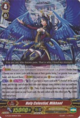 Holy Celestial, Mikhael - G-FC01/009EN - RRR on Channel Fireball