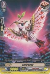 Sprig Birdy - G-TD05/016EN - TD
