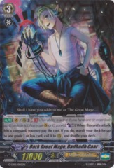 Dark Great Mage, Badhadh Caar - G-LD01/002EN - RRR on Channel Fireball