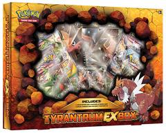 Tyrantrum-EX Box