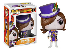 Games Series - #43 - Mad Moxxi