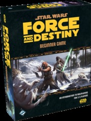 Force and Destiny: Beginner Game