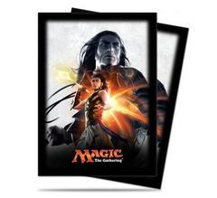 Origins Gideon 80 ct Card Sleeves