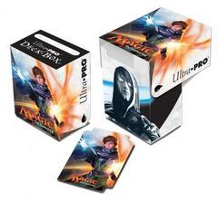 Origins Jace Beleren Deck Box