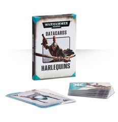 Datacards: Harlequins (7th)