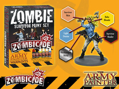 Warpaints Zombicide Light Denim Paint