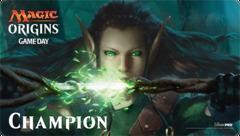 Magic Origins Game Day Champion Playmat
