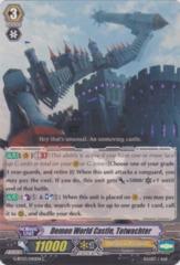 Demon World Castle, Totwachter - G-BT03/045EN - C on Channel Fireball