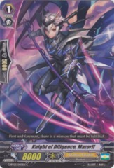 Knight of Diligence, Mazorlf - G-BT03/047EN - C