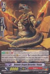 Demonic Dragon Berserker, Putana - G-BT03/070EN - C on Channel Fireball
