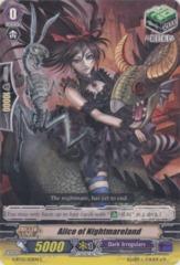 Alice of Nightmareland - G-BT03/102EN - C on Channel Fireball