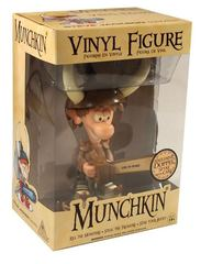 Munchkin Dopple Spyke Vinyl Figure