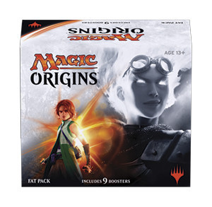 MTG Origins Fat Pack - Chandra