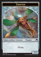 Thopter Token (011)