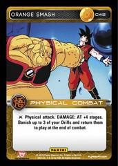 Orange Smash C42