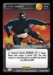 Black Combo R102