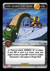 Lord Slug's Fist Slam R131