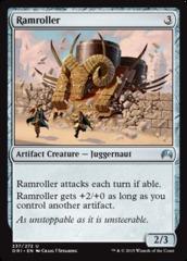 Ramroller - Foil