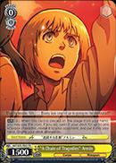 A Chain of Tragedies Armin - AOT/S35-TE03 - TD