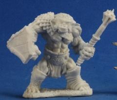 Mogg, Bugbear Warrior 77232