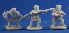 Derro Warriors (3)