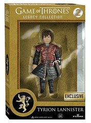 Game of Thrones Tyrion Lannister Legacy Action Figure - Walgreens Exclusive