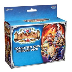 Super Dungeon Explore: Forgotten King Upgrade Deck