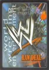 Buh-Buh Ray Dudley Superstar Card (Throwback) (SS3)