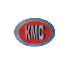 KMC Std. Deck Protectors - Matte Black [10 packs]