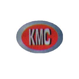 KMC Std. Deck Protectors - Pearl White [10 packs]