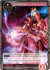 Ghostflame - MOA-016 - C on Channel Fireball