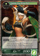 Bastet, the Elder God - MOA-031 - U (Foil) on Channel Fireball